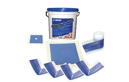 View all products under Mapei
