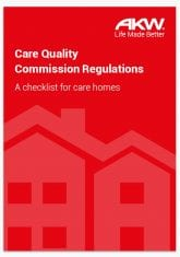 Care Home CQC Tip Sheet