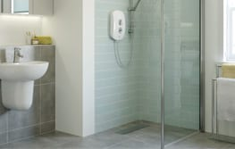View all products under Wet Rooms - Formers