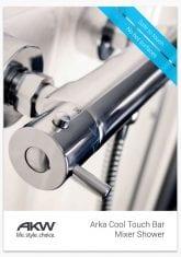 Arka Cool Touch bar mixer Brochure