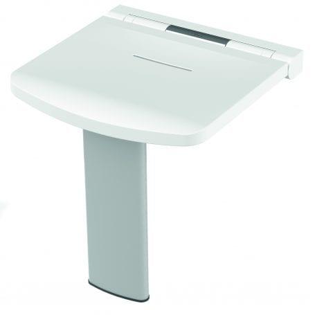 Onyx Fold-Up Shower Seat